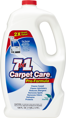 Rent Carpet Express Products